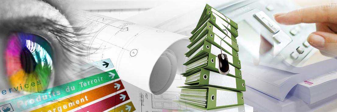 reprographie imprimerie