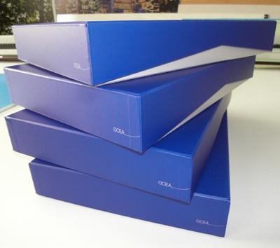 conception de boite de rangement personnalisée atelier de reproduction
